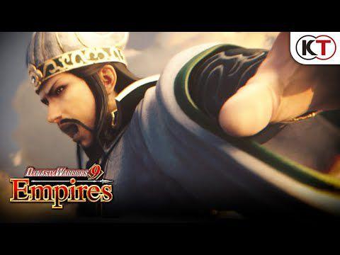 [ACTUALITE] Dynasty Warriors 9 Empires - Sortie le 15 février 2022