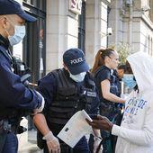 """Respect du confinement : """"lassitude"""" des Français et chiffres de contrôle... invérifiables ?"""