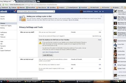 3 Privacy Settings You Must Change Before Using...