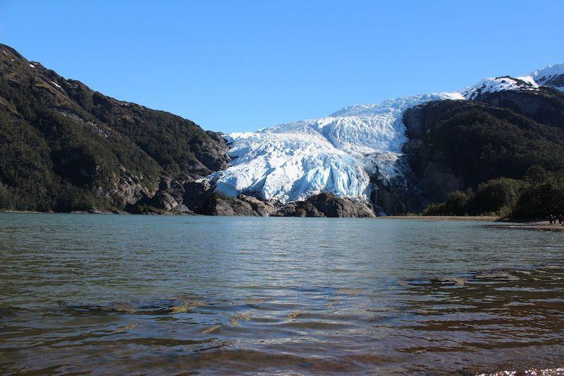 Le Glacier AGUILA