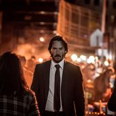 First 'John Wick Chapter 3' Promo Poster and Synopsis Revealed