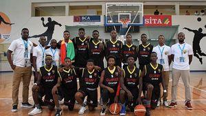 Coupe d'Afrique des U16 : la Guinée Conakry corrige l'Angola en quart de finale
