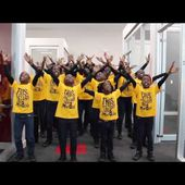 Watoto Children's Choir @ ErringtonIM