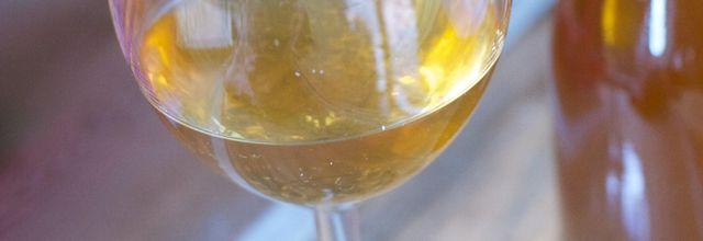 Vin de camomille (recette de mamie Ginette !)