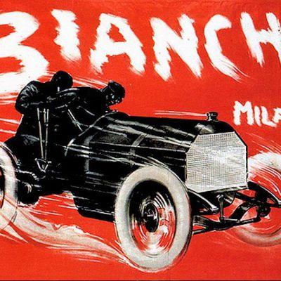 Stand BIANCHI