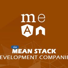 Top Mean Stack Developers and Development Companies 2020