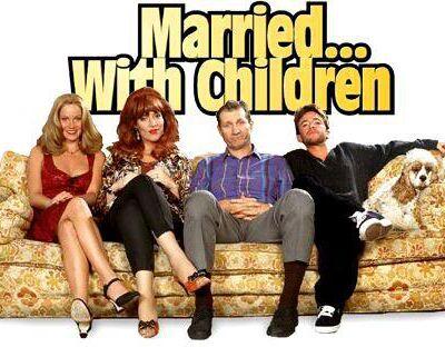 Nouveau dvd: Mariés deux enfants