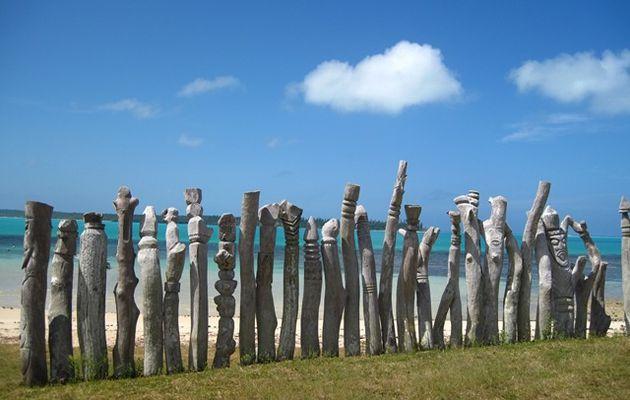 Droit Humain: le communiqué de la loge «Le Maillon du Pacifique» de Nouméa (Droit Humain) – Nouvelle Calédonie.