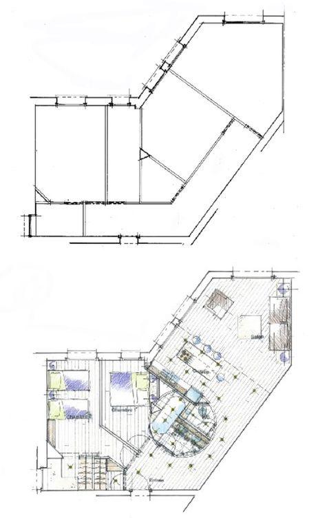 Achetez un appartement plus petit et optimisez le !