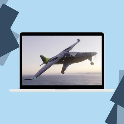 Aviation décarbonée : Ascendance Flight Technologies franchit un nouveau cap