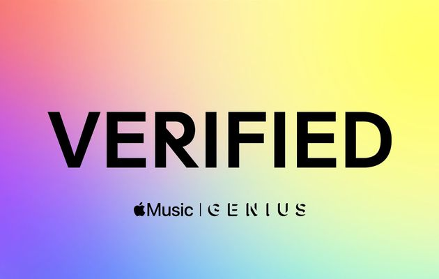 Apple Inks Apple Music Deal For 'Verified' Video Service From Genius