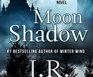 Read Moon Shadow (Vampire for Hire, #11) by J.R. Rain Book Online or Download PDF