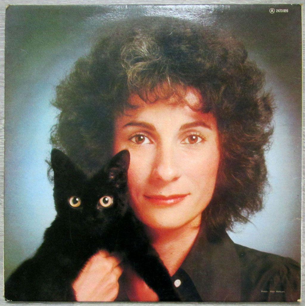 Marie-Paule Belle - La matraque - 1976