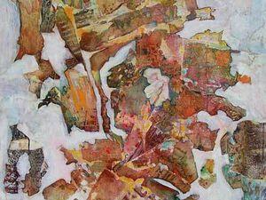 Françoise Guillemare, peintures 2006 (I)