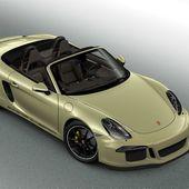 Porsche Boxster Club Sport : phase de conclusion - Palais-de-la-Voiture.com