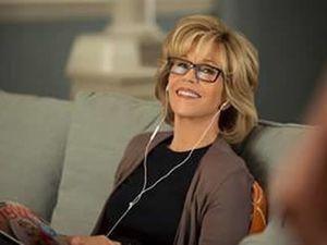 La sorprendente Jane Fonda
