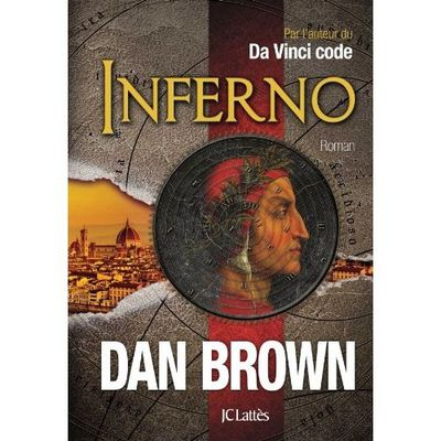 Inferno, de Dan Brown