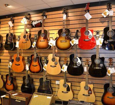 Electric Guitars | Discount Music Instruments