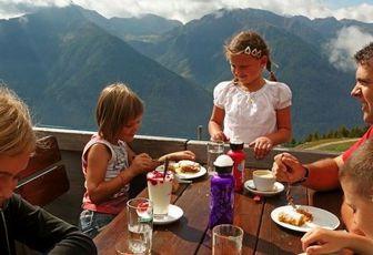In Alto Adige il miglior vaccino è la malattia