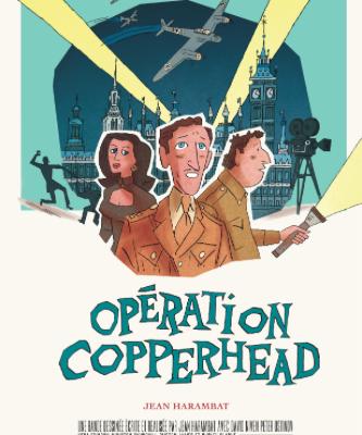 Opération Copperhead - Jean Harambat