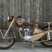 Motobécane : L'Histoire - frico-racing-passion moto