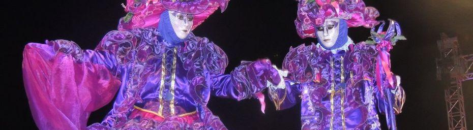 "Album - Flaneries au miroir 2012 ""spectacle"""