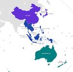 A 407- L'ACCORD DE LIBRE-ÉCHANGE DU RCEP « PARTENARIAT RÉGIONAL ÉCONOMIQUE GLOBAL » SIGNÉ PAR 15 PAYS D'ASIE LE 15 NOVEMBRE 2020.