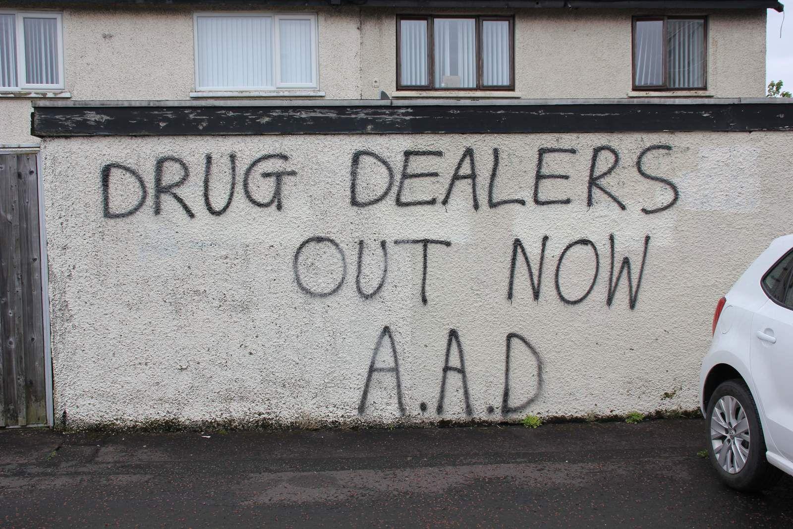 819) New Lodge Road, North Belfast