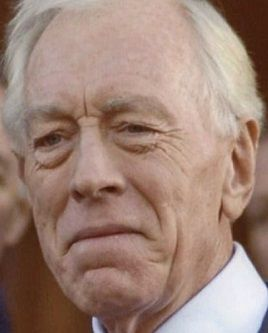 MAX VON SYDOW BIOGRAPHIE