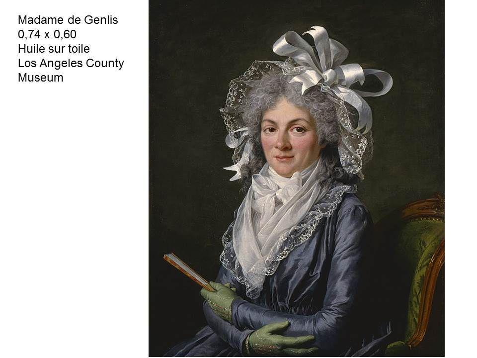 images séance femmes artistes du XVIII : rosalba Carriera (4 pastels marouflés sur toile) Angelika Kauffmann (5 huiles sur toile), Anne Vallayer-coster (3 huiles et 1 aquarelle), madeleine Basseporte (1 aquarelle), adelaide Labille-guiard (1 peinture sur ivoire, 1 pastel, 2 huiles), Elisabeth Vigée-lebrun (13 huiles)