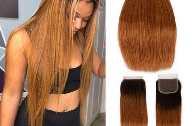 The Amazing Benefits Associated With Hair Extensions
