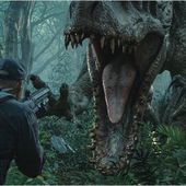 [critique] Jurassic World : si on y retournait ? - l'Ecran Miroir