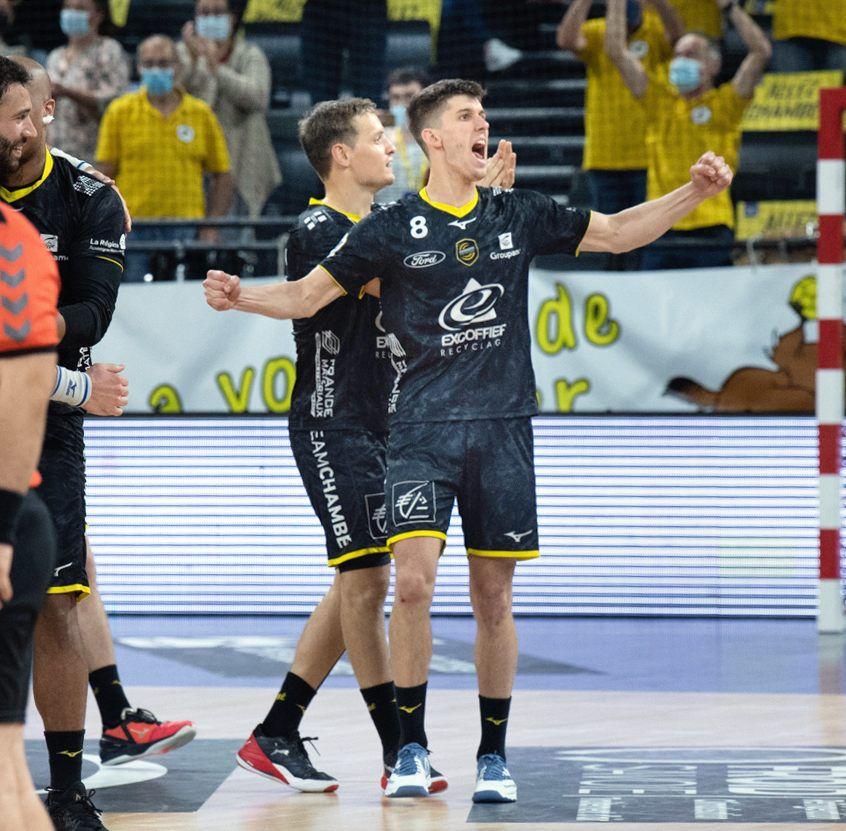 Au Phare LSL Paris martyrisé…Paris Humilié……Mais Chambéry libéré… ! 26 mai 2021 les photos du match