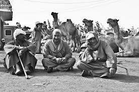 Les Arabes seront éliminés par des pestes.