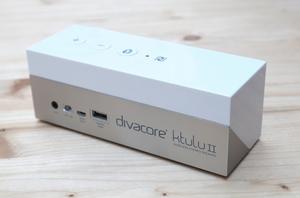 A propos de Divacore  Depuis 2011, Divacore, fondée par une équipe de passionnés, promet de redéfinir les standards de l'audio pour tous les mélomanes, les audiophiles et les nomades.  Devenez Maître de l'audio connecté.  Divacore vous fait ressentir les émotions et l'énergie d'une vie en musique grâce à ses solutions audio « nomade native ».   Maintes fois primés par la presse internationale, les codes Divacore sont clairs: perfection des produits, simplicité des usages et design épuré.  Divacore®, KTULU®, MASTER®, ADDICT®, BLUESKULL®, DIVAFIX®, Core Active Bass®, Coretalk® sont des marques protégées par Divacore en France et dans le monde.  DIVACORE – GIVE ME MORE  Designed in France