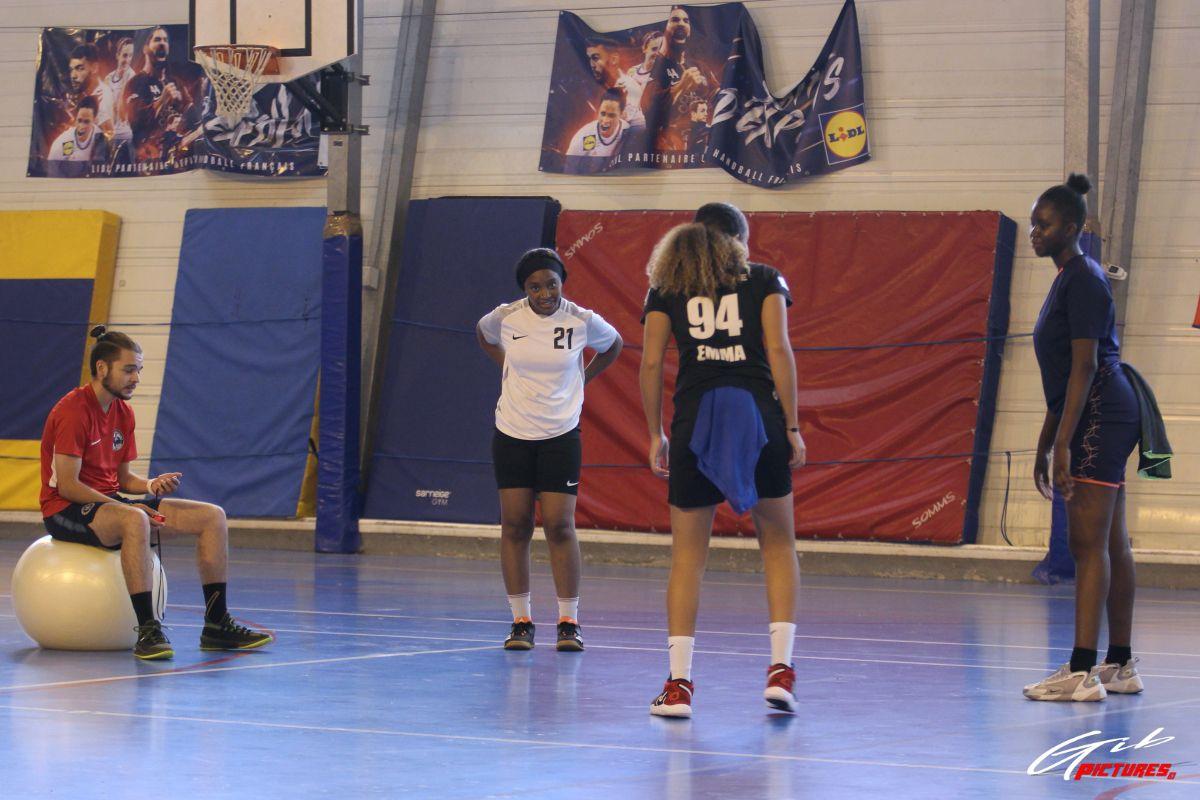VEC Handball I Prépa U17F (08.2021)