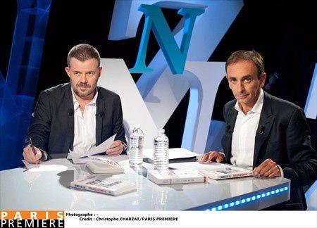 Eric Naulleau de retour sur France 2 ?