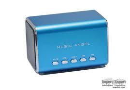 ...MUSIC ANGEL