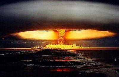 De 1960 à 1996,  210 essais nucléaires (  DOC )