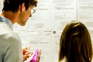 Chômage: les jeunes, principales victimes de la crise économique due au Covid-19