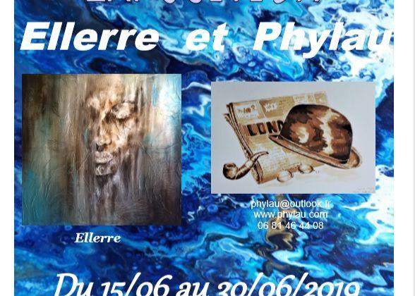 Exposition FJT du Roc