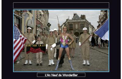 WonderBer contre Pirelli