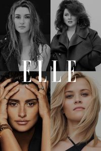 Elle 20th Annual Women in Hollywood