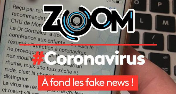 REMUMENINGE : Attention aux Fake News !