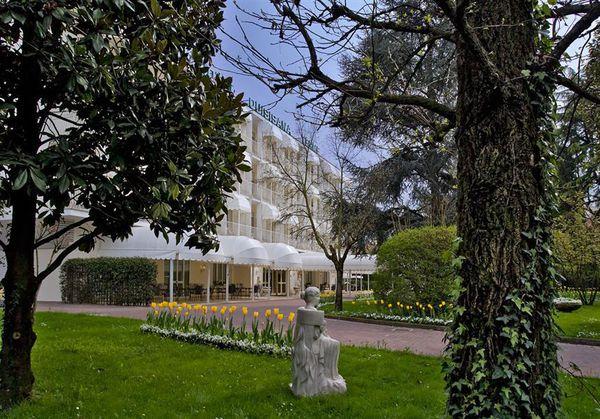 Un'idea per il weekend del prossimo 22/ 23 Novembre: QUISISANA Hotel Terme & Beauty Farm ad Abano Terme