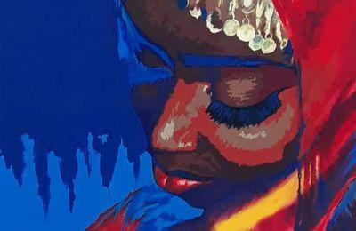 La situation de la femme noire dans le domaine artistique au Maghreb : l'expérience de la peintre tunisienne Youssra Chouchène