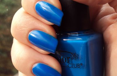 Color Club Chelsea Girl
