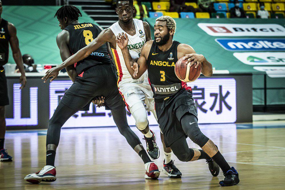 Le Sénégal se qualifie pour les demi-finales au terme d'un match d'anthologie face à l'Angola