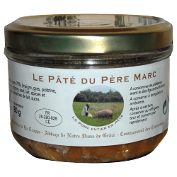 Craving for a real French pate??