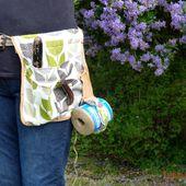 Make Your Own Garden Tool Belt Tutorial - LittleStuff